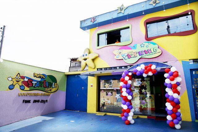 Tchibum By Star Little -> Decoração Para Festa Infantil Zona Leste