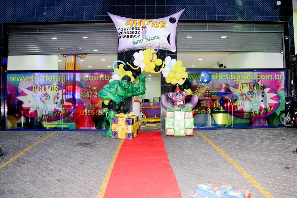 ca2f66c471065 Portal É Pique - Tudo que você precisa para a sua festa em um só lugar!